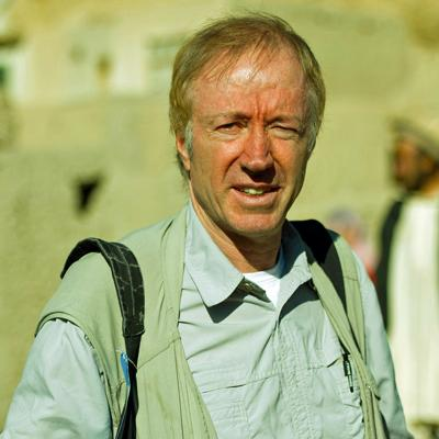 BBC reporter to speak on Syria's Secret Library in virtual author event on Friday, Nov. 20