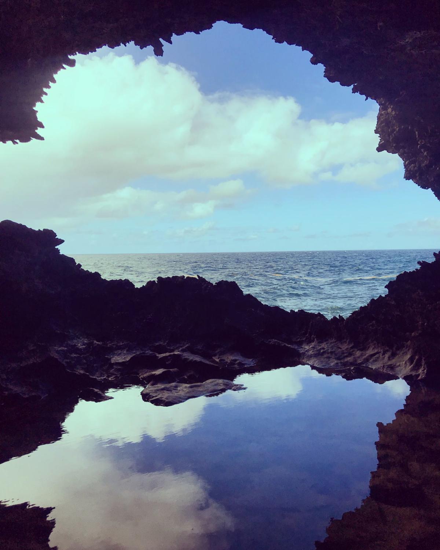 Bajan Reflection