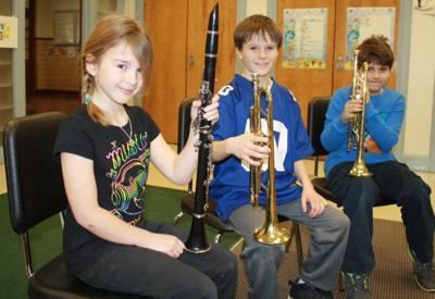 Madison Music Association