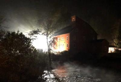 Red Mill to host celebrity ghost hunters in live virtual event on Saturday, Oct. 24