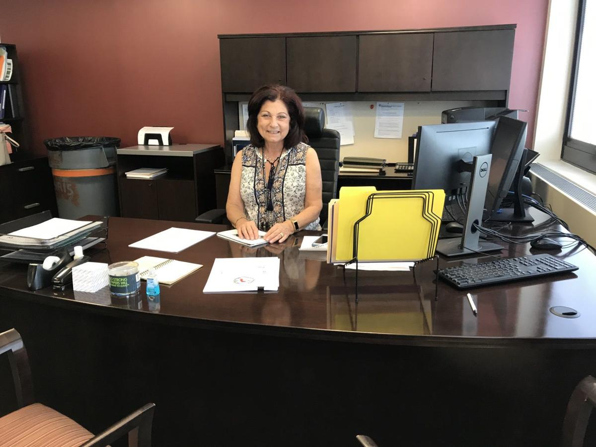 Superintendent Barbara Longo