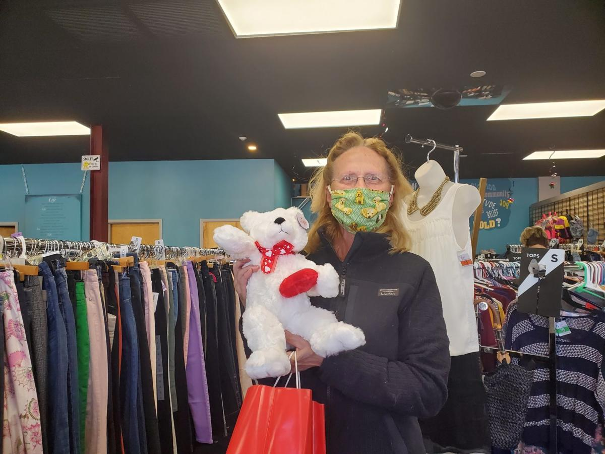 Outreach Connection of Califon expands with 31 Threads for food, clothes, more