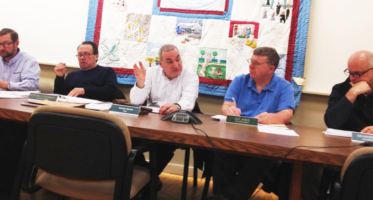 Califon mayor 'not satisfied' with power company's response to storm