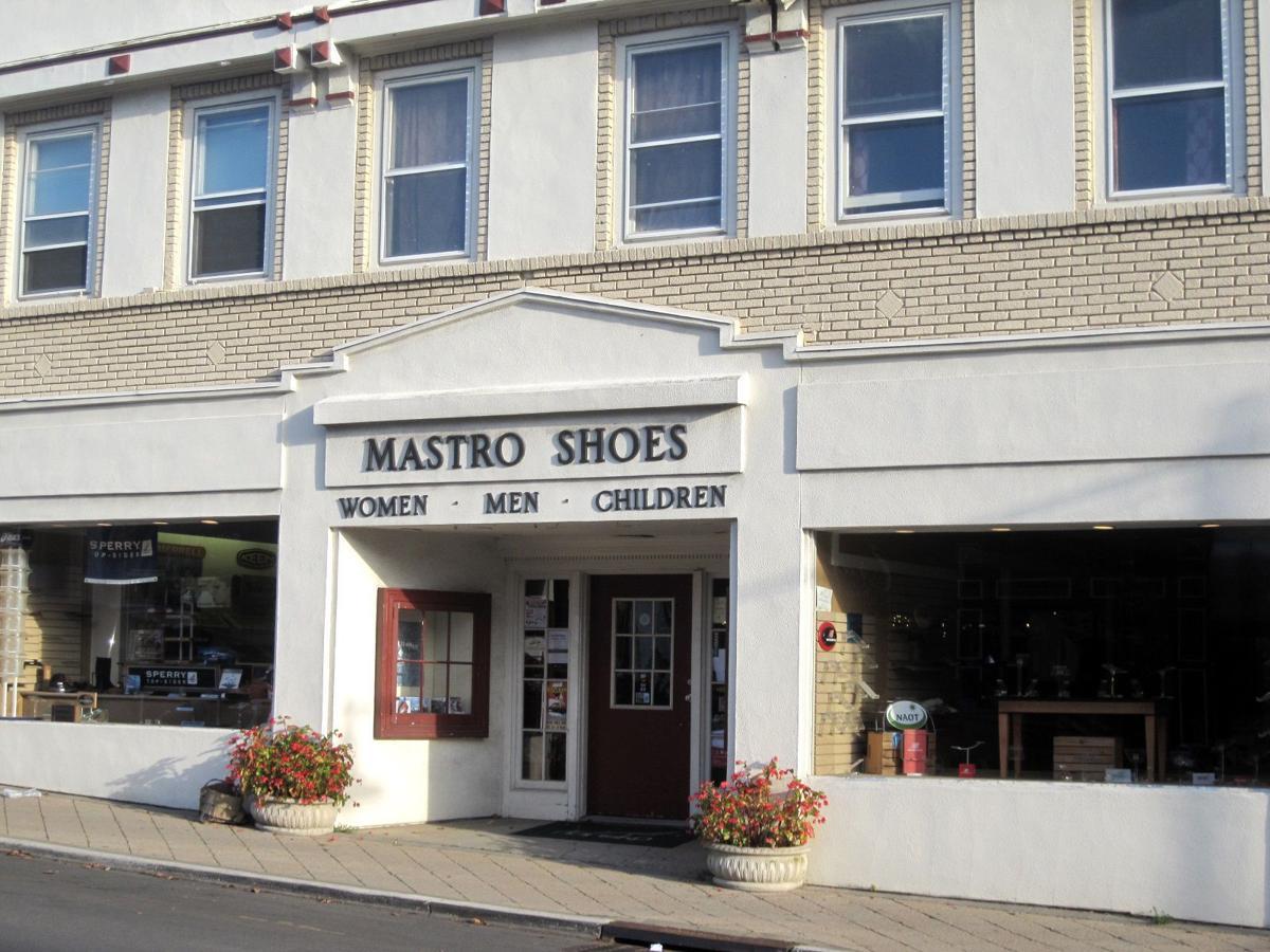 Mastro Shoes