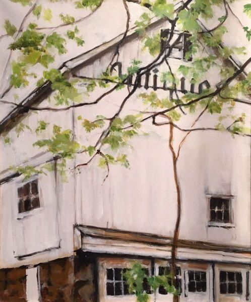 Works by Tewksbury artist on view in Bedminster