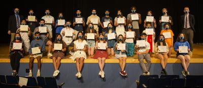 Warren, Watchung residents among Cum Laude inductees at Pingry School