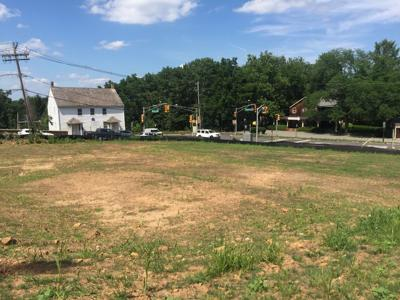 Builder changes plans for King George Inn site redevelopment in Warren Township
