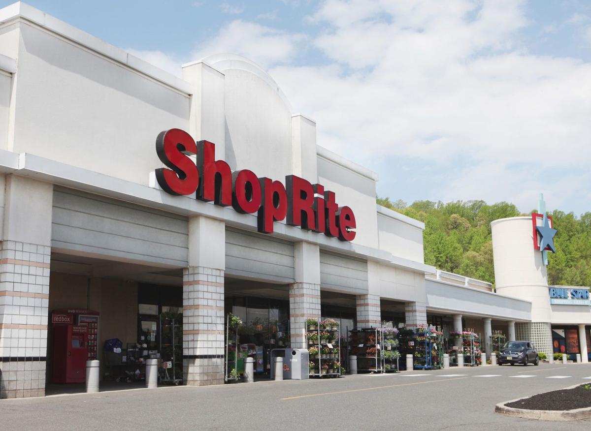 Blue Star Shopping Center