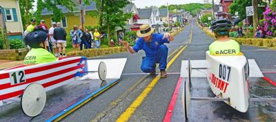 11th High Bridge Soap Box Derby to roll down Main Street on Saturday, June 2
