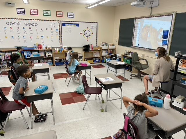 Florham Park students complete Extended School Year, inaugural 'Brain Camp' program