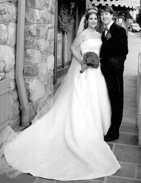 Lisa M. Ojeda is married