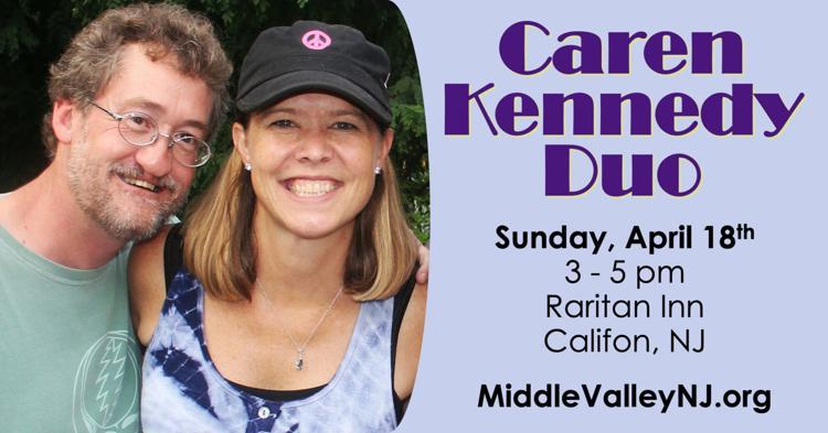 The Caren Kennedy Duo