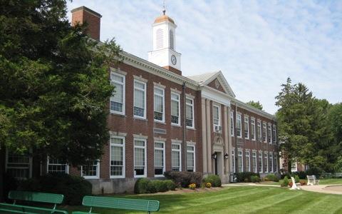 Florham Park school district