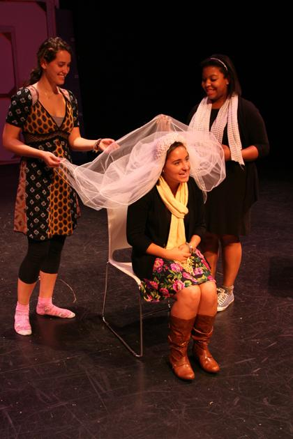 'Dearly Beloved' opens Mo-Beard hall on Nov. 4