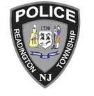 Vehicle struck by train in Readington Township