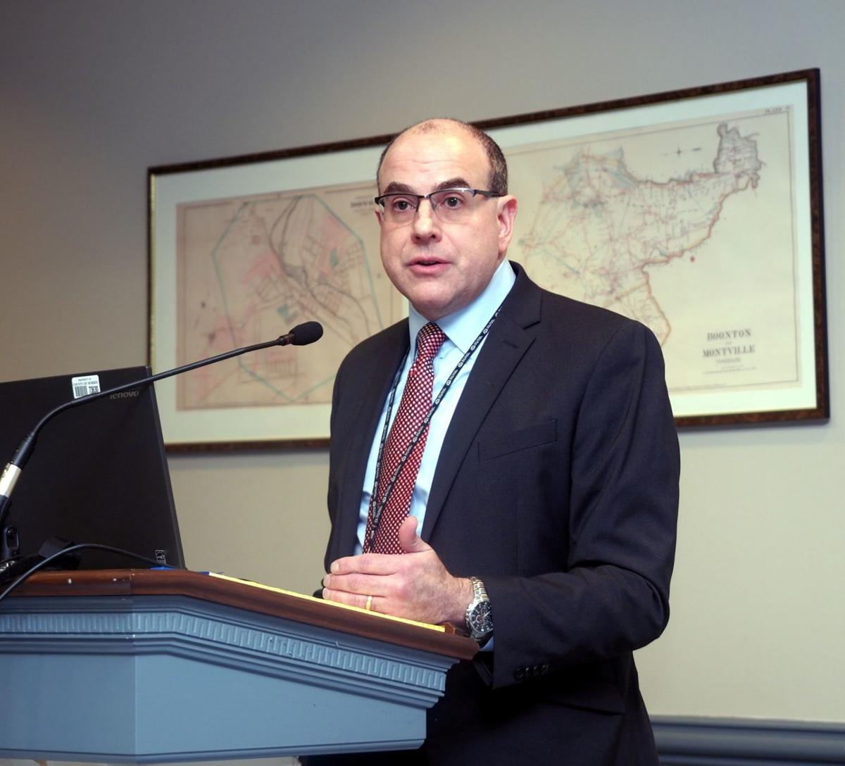 Judge Stuart  Minkowitz