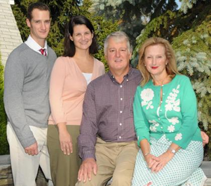 Garden Terrace earns accolades as state 'Family Business of Year'