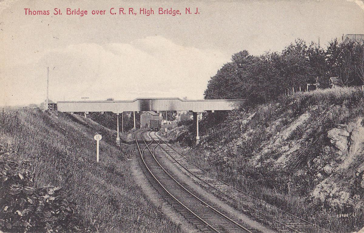 High Bridge author to discuss borough history on Tuesday, May 1
