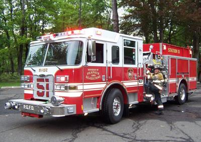 Peapack-Gladstone Fire Department seeking new members
