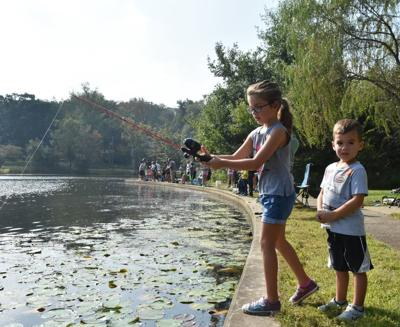 Fishing derby returns Sept. 28 in Watchung