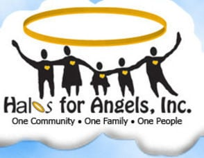 HALOS FOR ANGELS