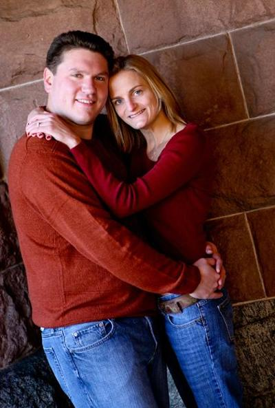 Kim Richards betrothed to Evan Markensohn