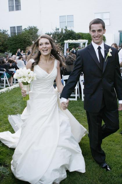 Diana Furey is married to Brian Sandelovsky