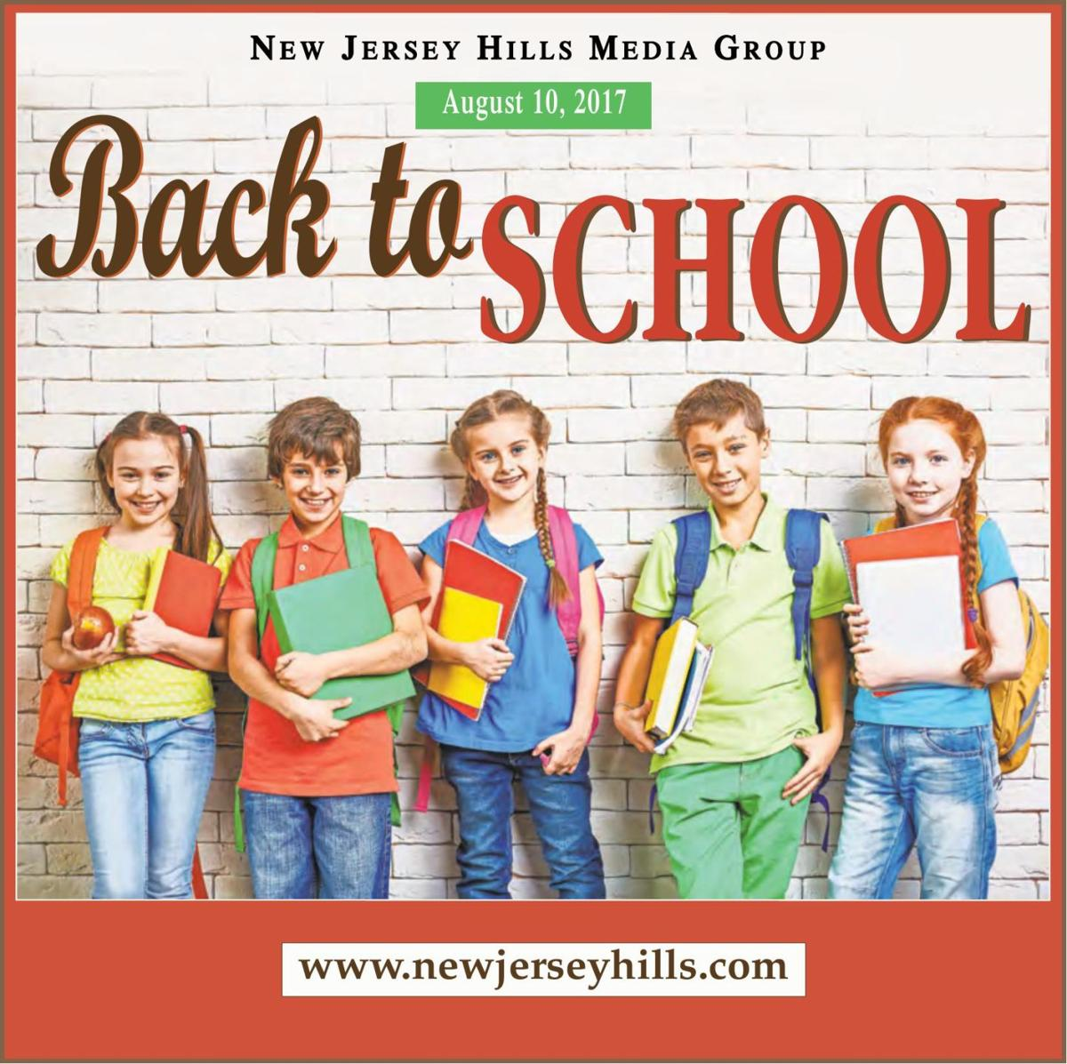 Back To School - August 10, 2017