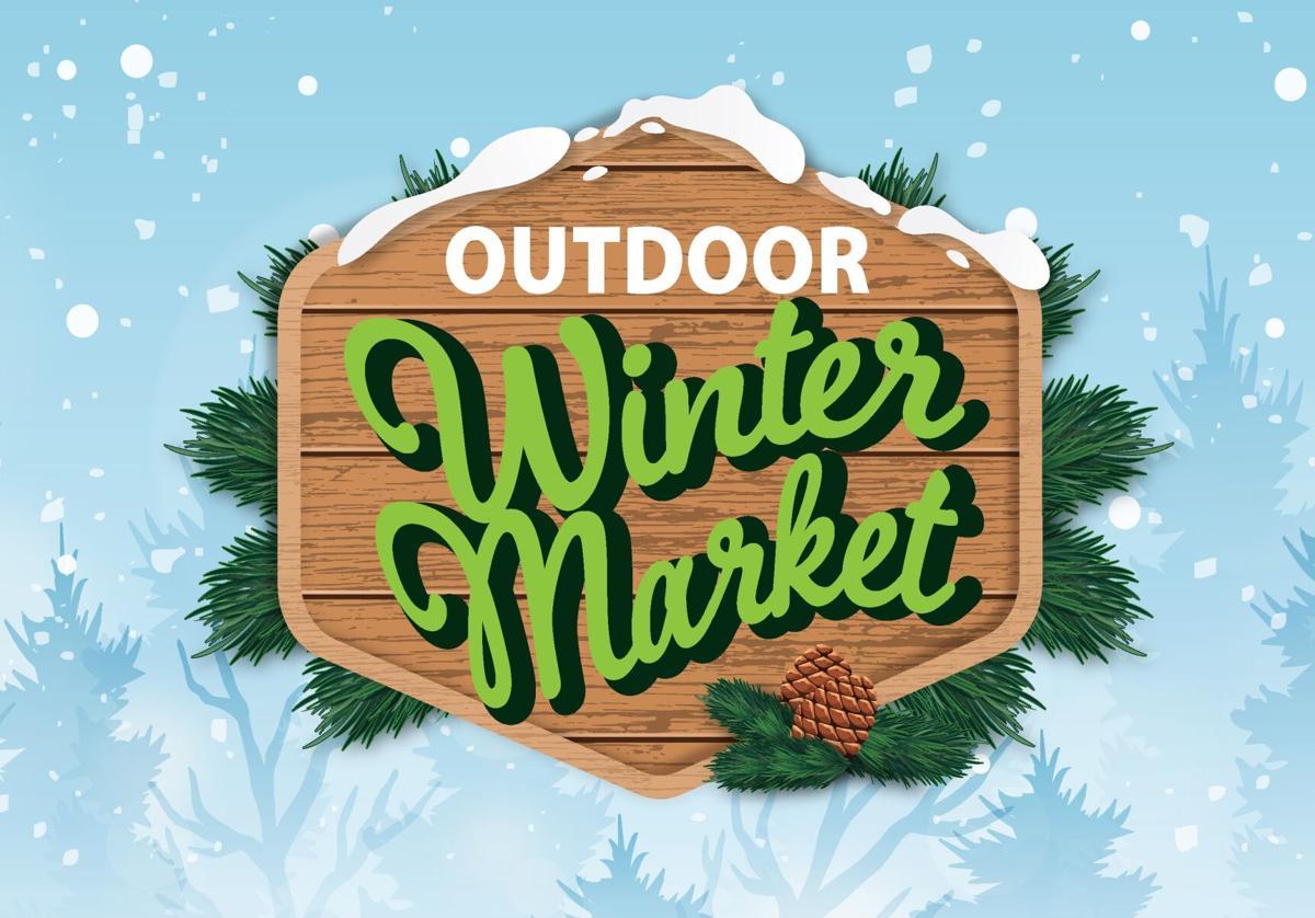 Bernardsville Winter Market