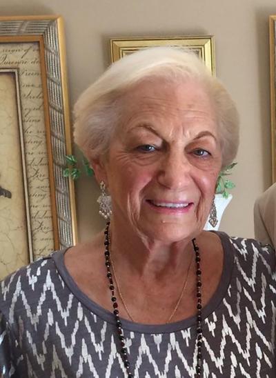 ANNE M. GAETA