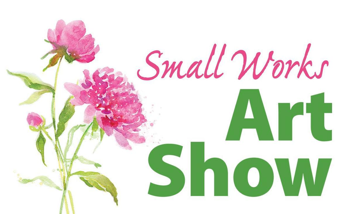 Small Works art show to benefit Friends of Historic Flemington on Saturday, May 19