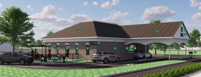 New Starbucks with drive-thru proposed in Madison