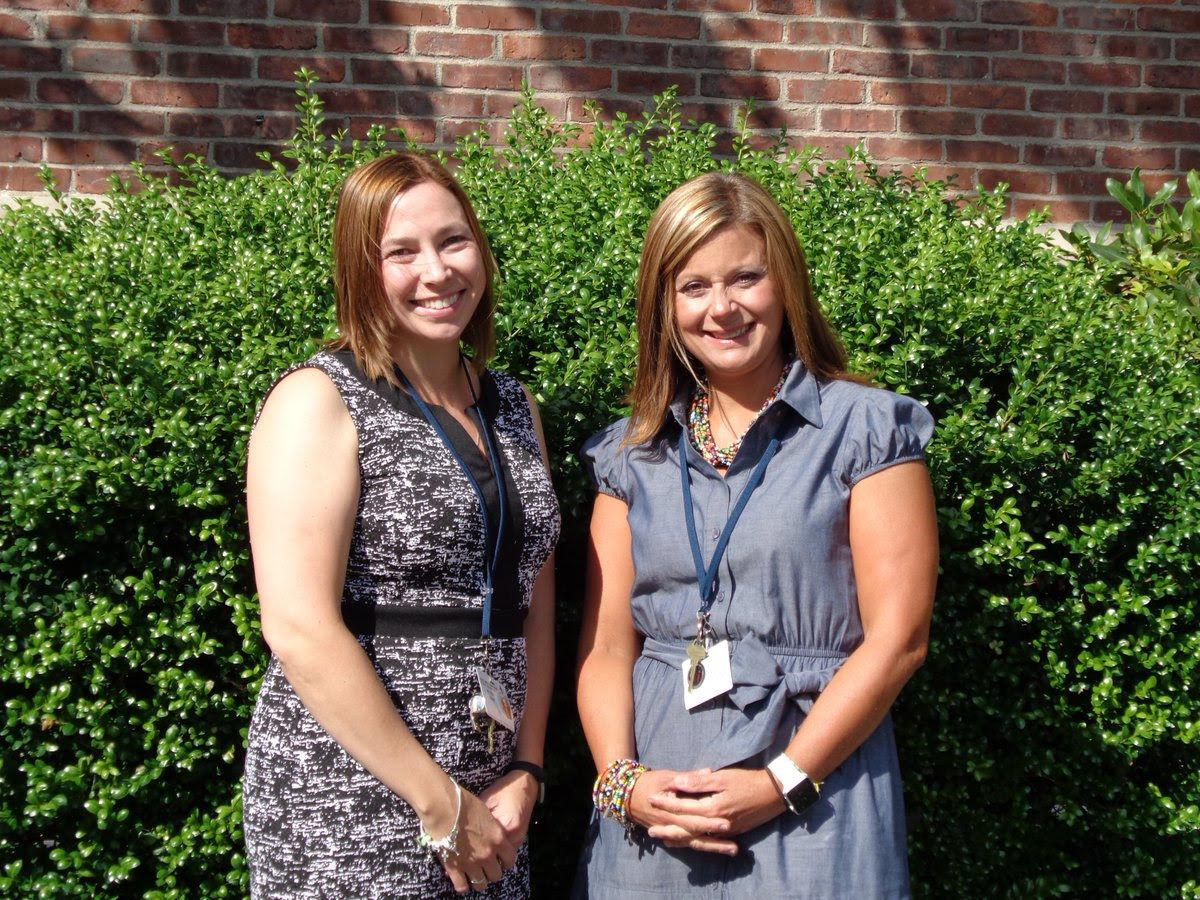 New principals, new initiatives in Rockaway Township schools