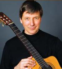 Guitar soloist Paul Meyers to perform at Caldwell College