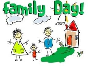 Community Family Day