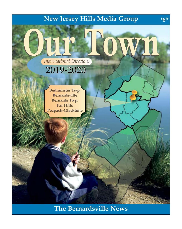 Our Town 2019 - Bernardsville News