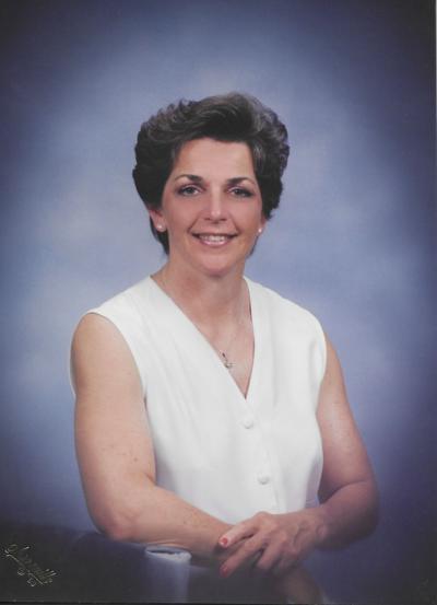 Joan Elizabeth Szabo