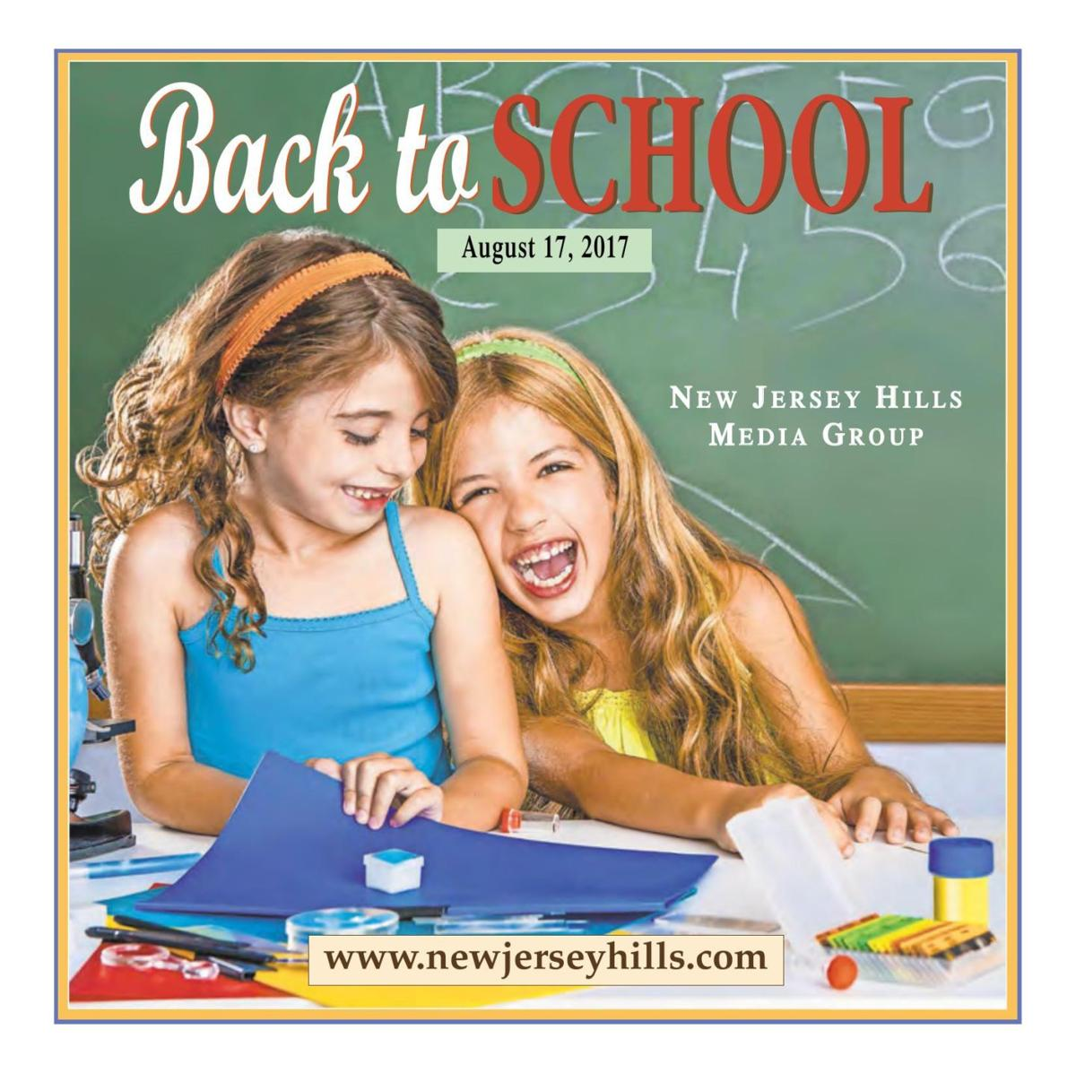 Back To School - August 17,2017