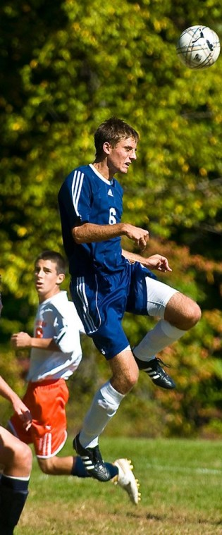 Rams advance in soccer, tennis tournaments