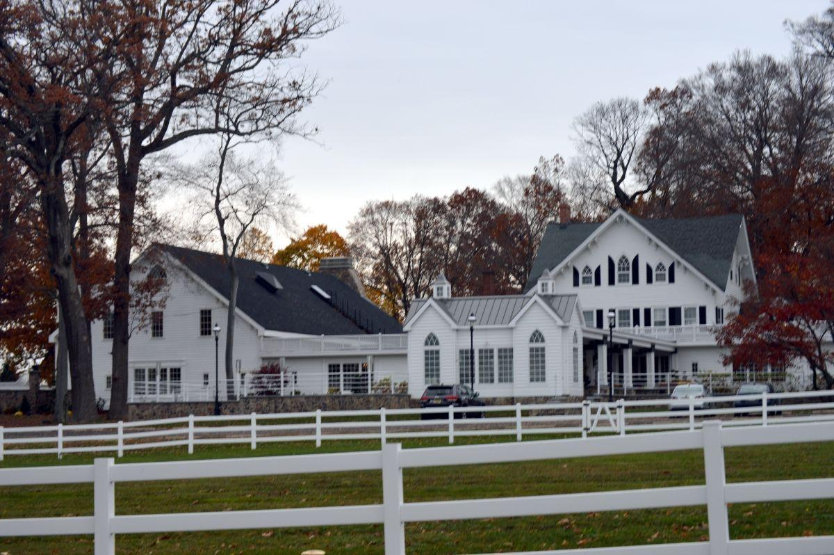 Developer to build 39 homes behind Ryland Inn, Merck property buyer identified