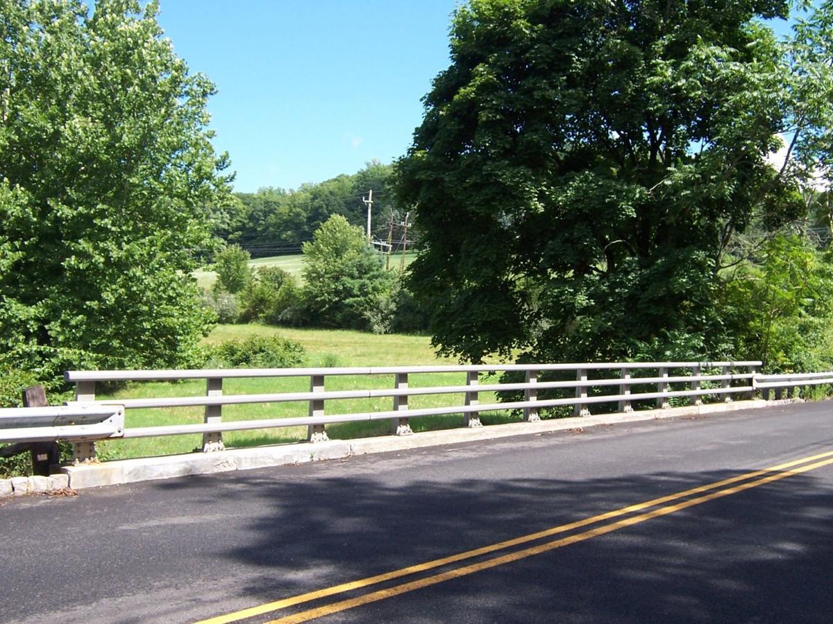 Meeker Road Bridge