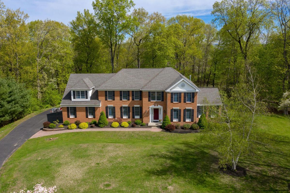 Union Township Home