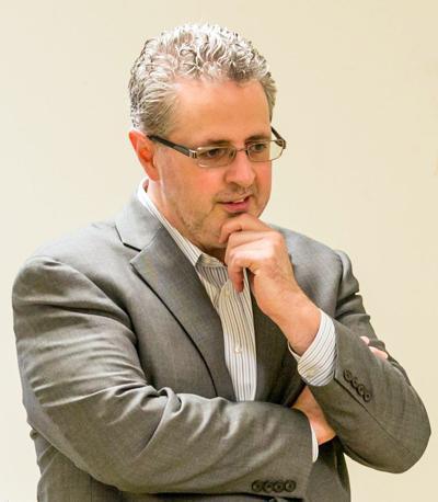 JOHN CASTANO