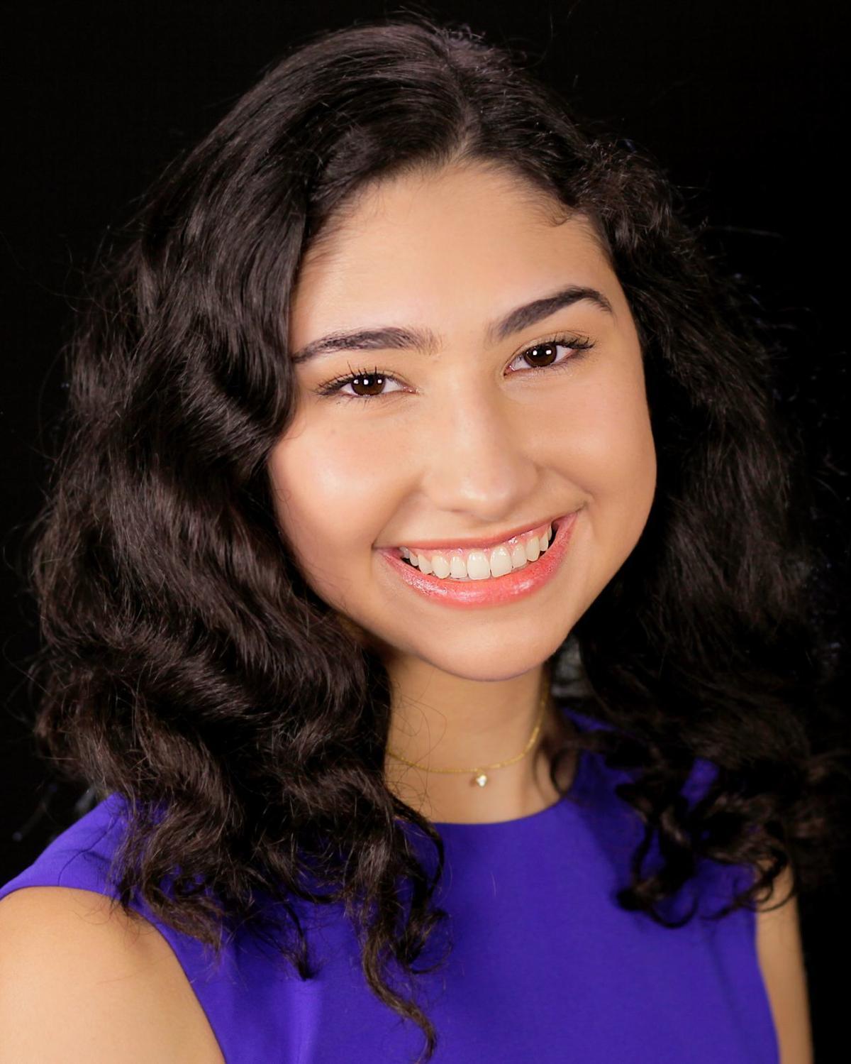 Madelin Morales