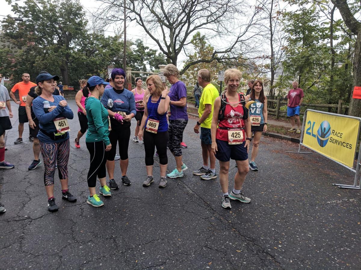 Main Street Half Marathon draws 500 to downtown Clinton