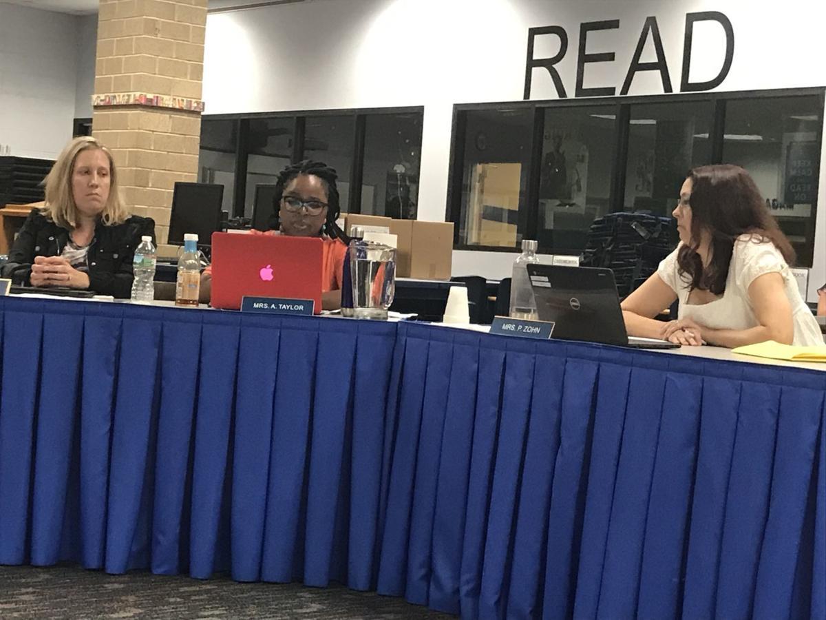 Slurs, bullying reported at Warren school; board member says district must improve culture