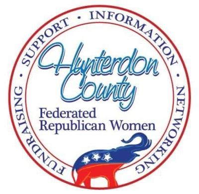 Hunterdon Federated Women sponsor Thanksgiving food drive