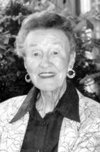 Gretchen Court Wolpert - 93, led Adult School, nature programs