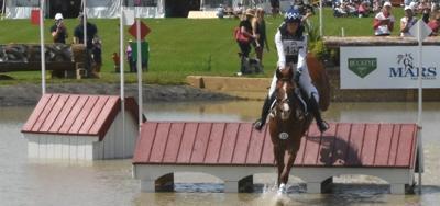 Essex Horse Trials