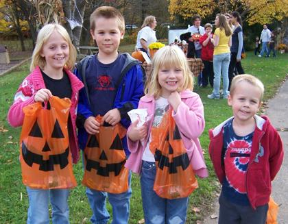 Watchung's Harvest Festival shines on rain date